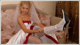 Mladenke i vjenčanice