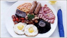 Najbolji doručak na svijetu