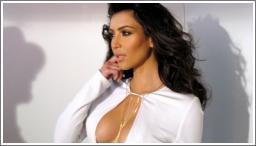 Otkrivena tajna savršenih grudi Kim Kardashian