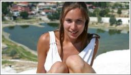 Hrabre djevojke ne nose gaćice №22