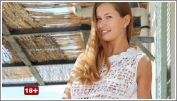 Stella na sunčanoj terasi (HQ)