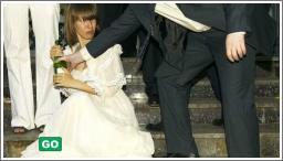 Najluđa vjenčanja