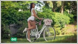 Seksi biciklistice №3