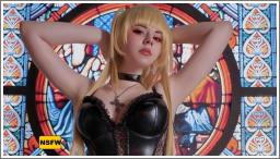 Seksi cosplay №13