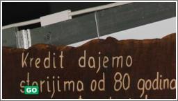 Novi uvjeti za kredit