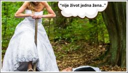 Dobro razmislite koju pesmu da poručite na venčanju
