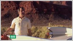 Kad usred pustinje ostaneš bez goriva