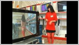 Erotska videokamera