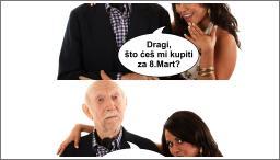 Problemi u vezi sa starijim muškarcima
