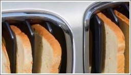 Kupio skup toster...